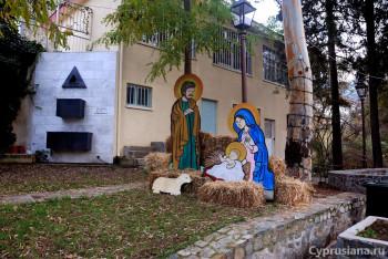 Перед Рождеством