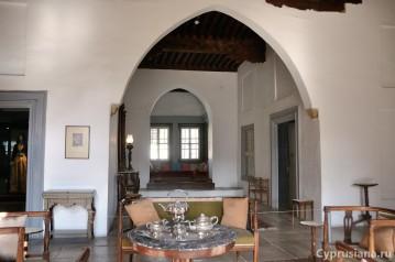 Первый зал