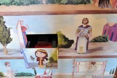 Детская познавательная комната