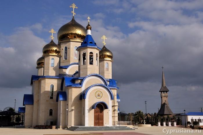 Русская церковь в Эпископио