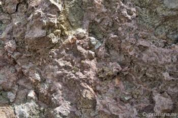 Природа и камни