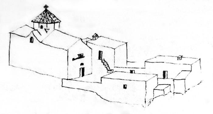 Рисунок Барского
