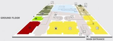 План музея