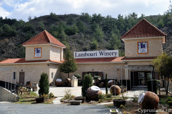 Lambouri Winery