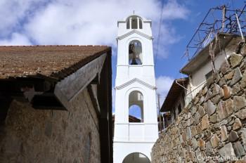 Церковь Панагия Хрисопантанаса