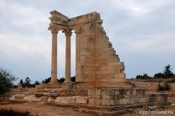 Святилище Аполлона Гилатского