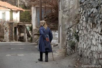 Прогулка по улочкам Киперунты