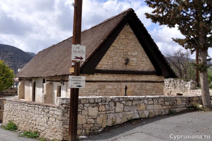 Церковь св. Епифана