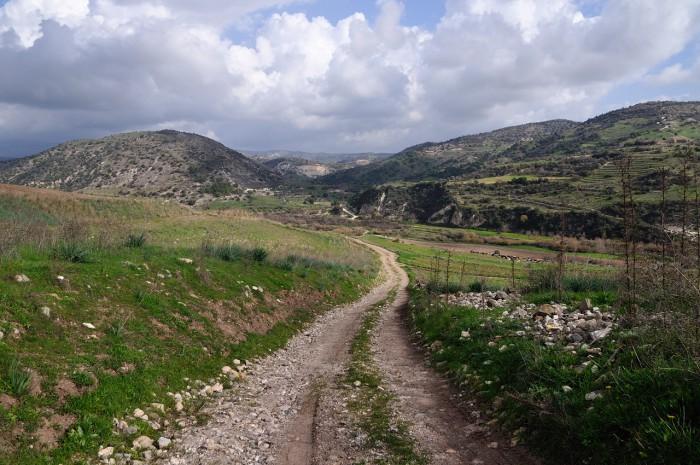 Путь к реке