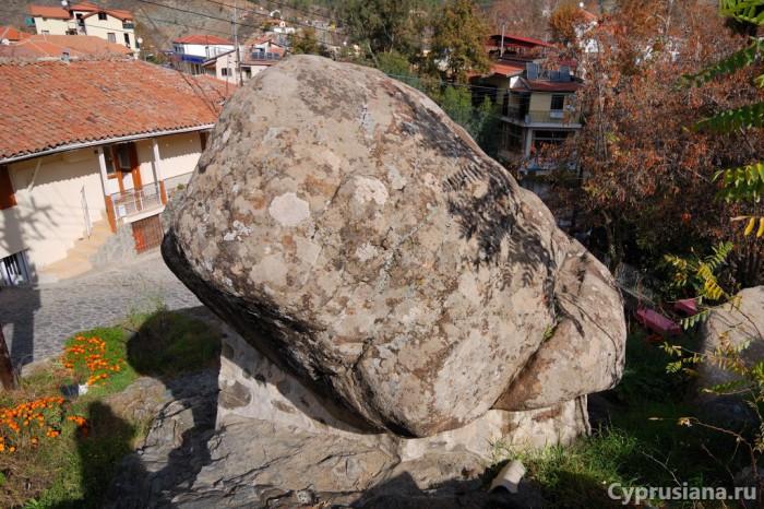 Плохой камень