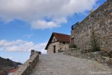 Церковь Богородицы Мутулас