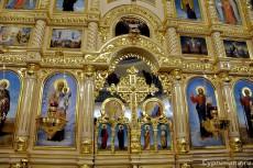 Золото храма