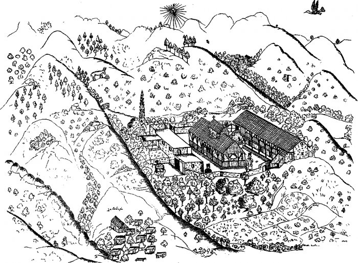 Лагудера