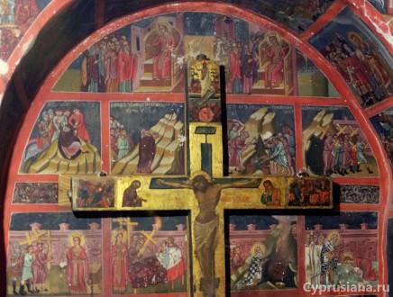 Честной Крест