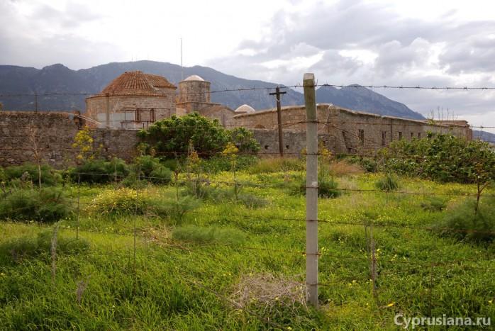 Acheiropoietos Monastery