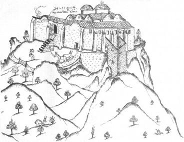 Рисунки Барского