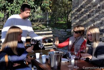 Процесс приготовления шашлыка