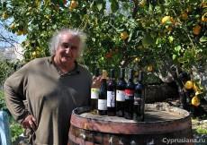 Хозяин винодельни