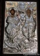 Икона Св. Троицы