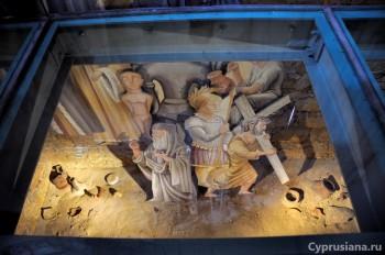 Погружение в древние слои
