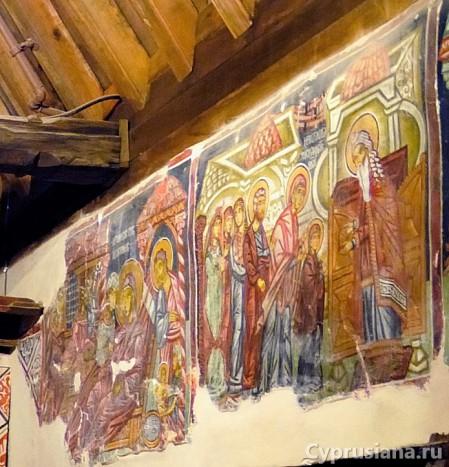CY4 Рождество Богородицы и Введение во храм