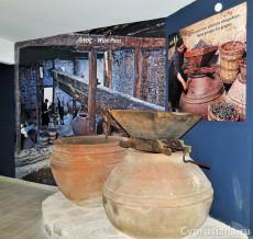 Музей винодельни
