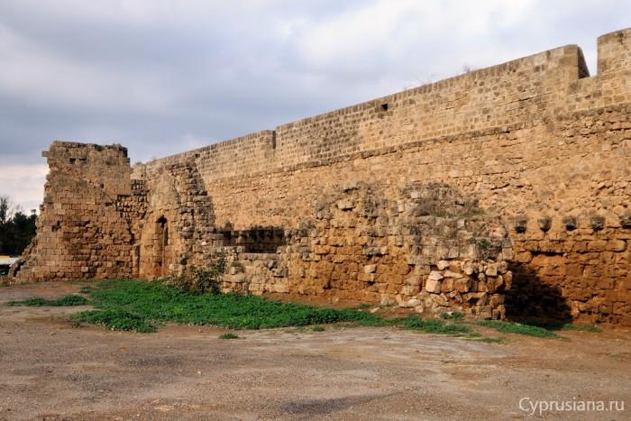 Крепость Фамагусты