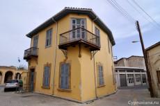 Дома в Старом городе