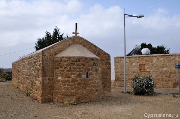 Старая церковь св. Георгия