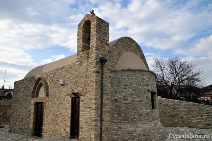 Церковь Девы Марии Милосердной