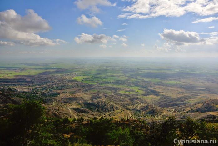 Равнинный Кипр
