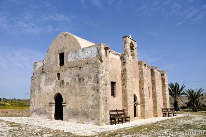 Церковь св. Георгия Арперас