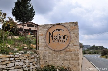 Nelion Winery